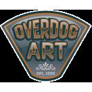Overdog Art Logo